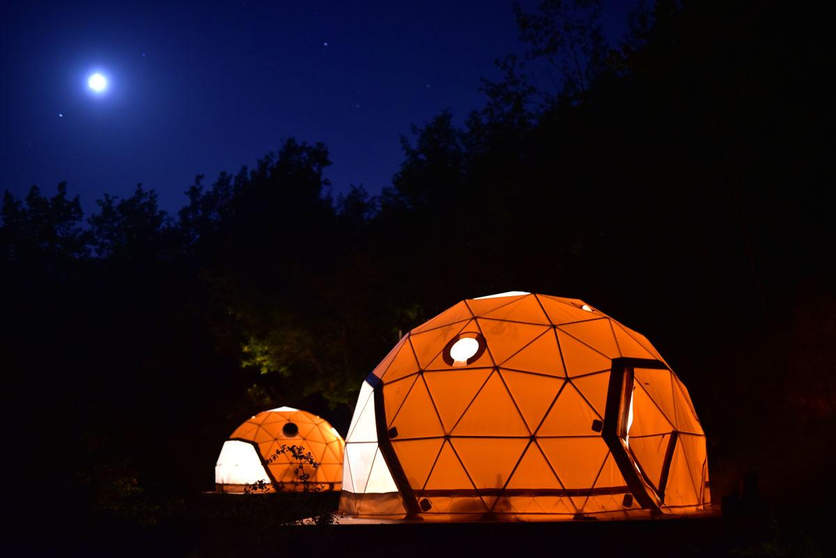 Gaias Spheres